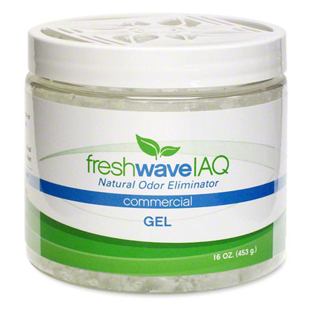 FRESH WAVE 16 OZ NATURAL ODOR ELIMINATOR GEL