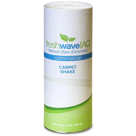 FRESH WAVE CARPET SHAKE POWDER 12 OZ