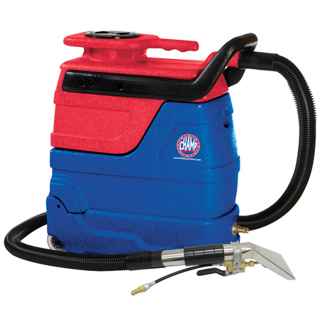 EXT CHAMP 3 GAL SPOTTER W/HEATER,HOSE & UPH TOOL
