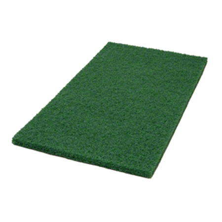 PAD 14 X 28 GREEN SCRUB EACH