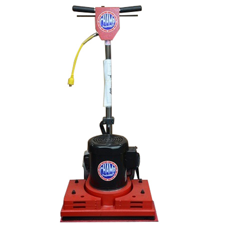 SQUARE ATTACK CHAMP 14X20 FLOOR PREP MACHINE