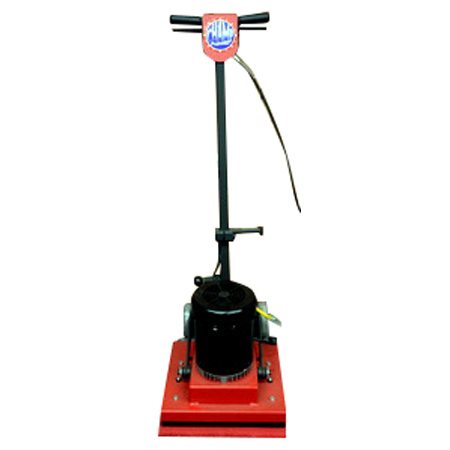 TIGERHAWK CHAMP 14 X 10 SQUARE FLOOR PREP MACHINE