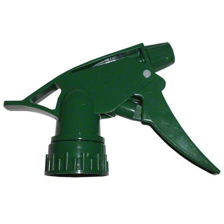 TRIGGER SPRAYER 9IN GREEN