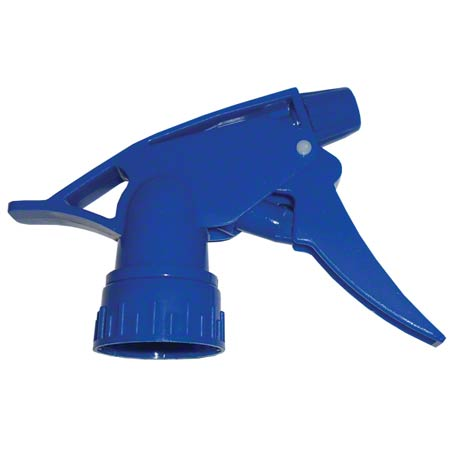 TRIGGER SPRAYER 9IN BLUE