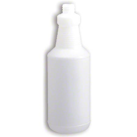 BOTTLE 32 OZ DECANTER NATURAL