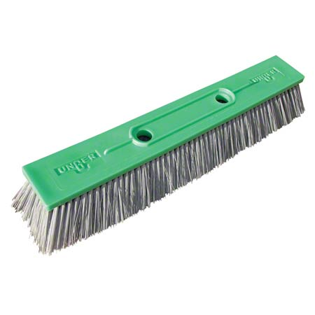 BRUSH UNGER 16IN POLY HAIR FOR CARBON TEC POLE