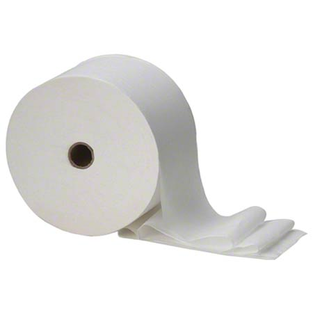 TOILET PAPER 2 PLY CORELESS COMPACT 24/CS