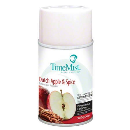 DEOD TIMEMIST DUTCH APPLE