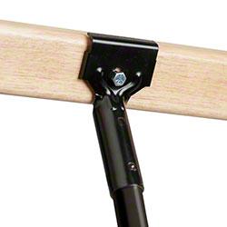 M2 Professional Ryno Broom Brace - Black
