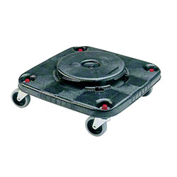 Rubbermaid® BRUTE® Square Dolly For 3526, 3536 Container