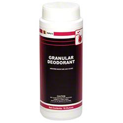 SSS® Granular Deodorant - 16 oz.