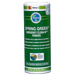 SSS® Emergency Clean Up Powder - 1 lb.
