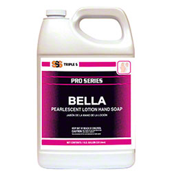 SSS® Bella Pearlescent Lotion Hand Soap - Gal.