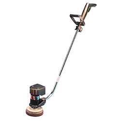 SSS® Edger E-1 Mini Floor Scrubber