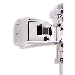 SSS® Merlin AutoFlush® Clamp w/Manual Flush For Toilet