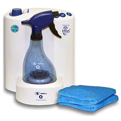 SSS® O3 Professional Cleaning System