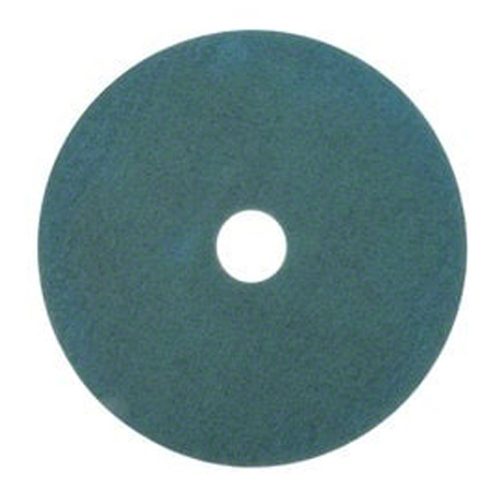 "20"" ICE BLUE FLOOR PADS 5/CS BURNISHING"