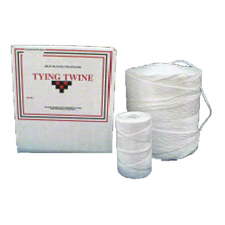 #900 PLASTIC TWISTED TWINE 9000'/CS