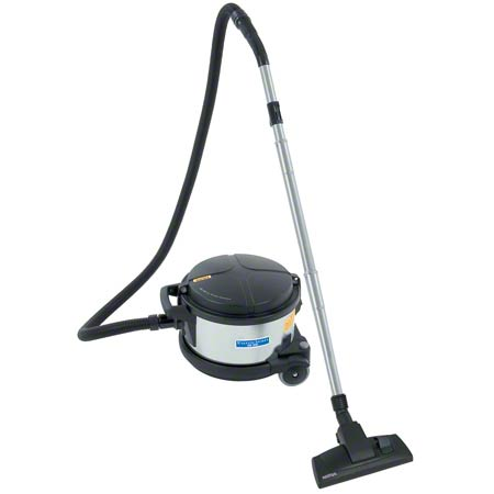 9055314010 ADVANCE EUROCLEAN GD930 CANISTER VACUUM. MOTOR - 1000W, 1.25 HP, 115V, 60 CYCLE. DISPOSABLE PAPER DUST BAG. FOOT OPERATED ON/OFF SWITCH. 6FT HOSE AND 50 FT. POWER CORD PROVIDES A HUGE CLEANING RADIUS.