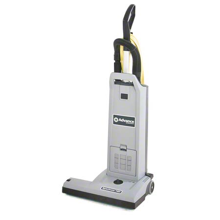 9060507010 SPECTRUM 18D UPRIGHT VAC 18""