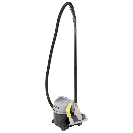 9060904010 ADVANCE VP300 CANISTER VACUUM. 110-120V, 900W. 2.1 GAL DUST BAG CAPACITY. WEIGHS ONLY 11.5 LB MAKING IT EASY TO MOVE FROM PLACE TO PLACE. 33 FT POWER CABLE.