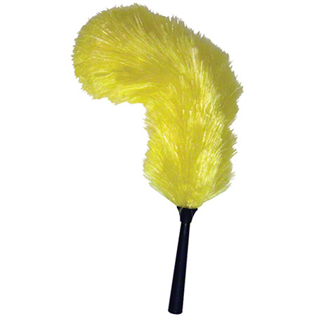3125H POLYWOOL FLEXIBLE DUSTER HEAD ONLY FOR THREADED HANDLE, 20