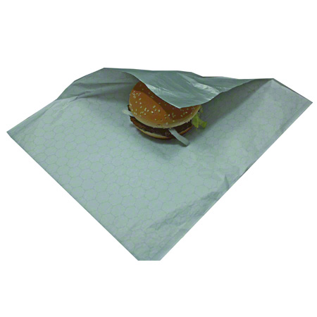"INSULWRAP FOIL SHEET 12""x12"" 1000/CASE"