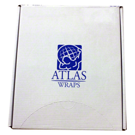 "DRY WAX SULPHITE SHEETS 12"" X 12"" 1000/CASE"