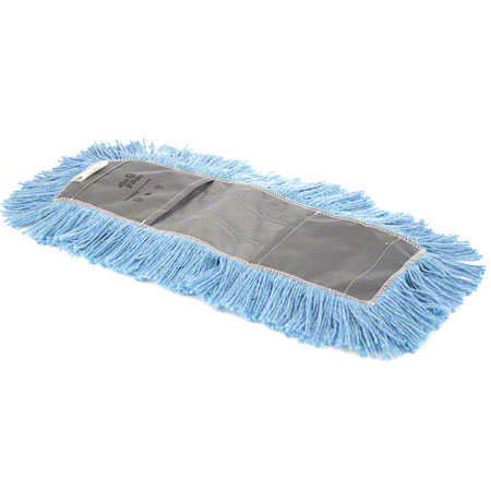 12836 Astrolene Cut-End -Slip-on Dust Mop -Treated - 36""