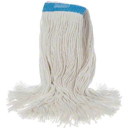 MW-SC32 32 OZ MOP HEAD SYNTHETIC/RAYON NB CUT END