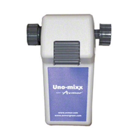 UNO-MIXX – ONE PRODUCT