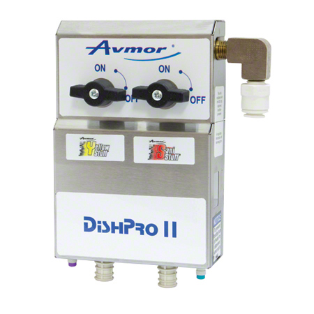 0000025047 DISHPRO II DISPENSER