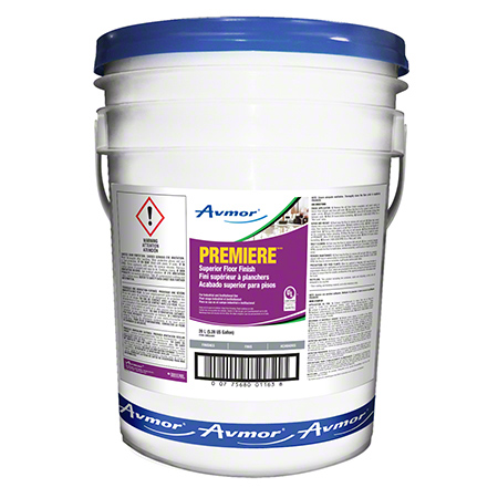 PREMIERE SUPERIOR FLOOR FINISH 20L*