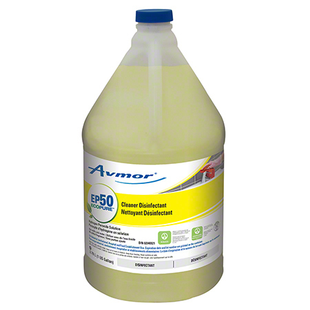EP50 CLEANER DISINFECTANT 4 X 3.78L ( FOR NEW OXYMIX DISPENSER)