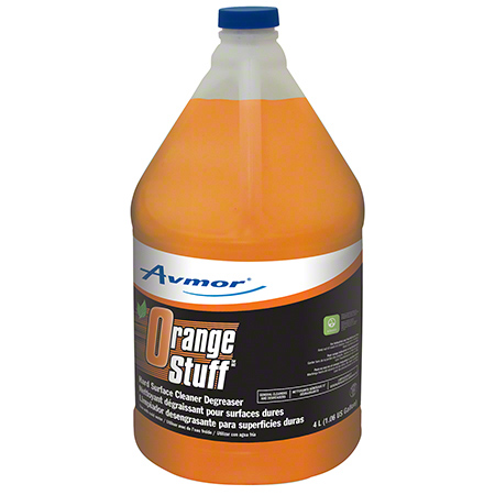 2219278001 ORANGE STUFF HARD SURFACE CLEANER/DEGREASER 2 X 4L