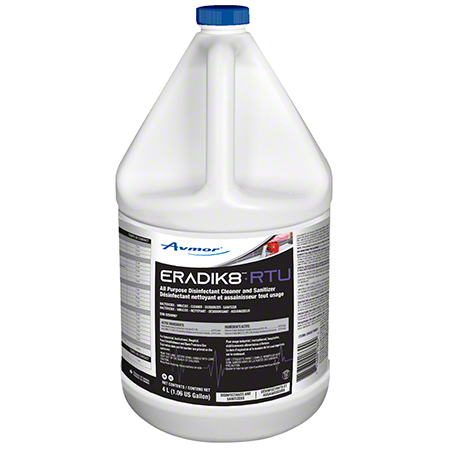 2463278001 ERADIK8-RTU ALL  PURPOSE DISINFECTANT, CLEANER