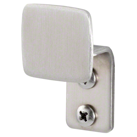 B-233 STAINLESS STEEL CLOTHES HOOK