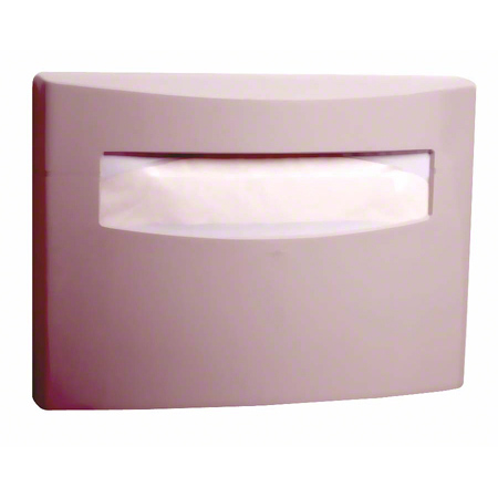B-5221 TOILET SEAT COVER DISPENSER - MATRIC SERIES