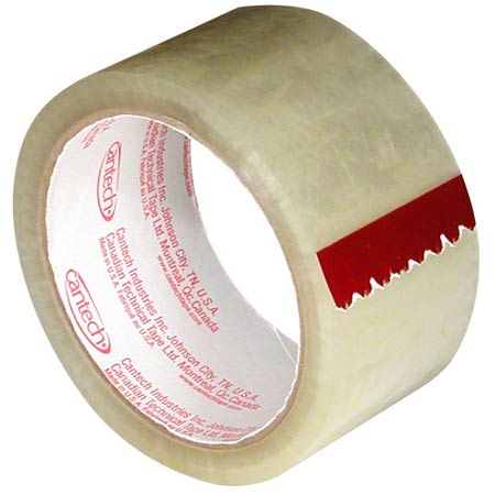 PVC VINYL TAPE 48mm X 66m 36 ROLLS /CS.