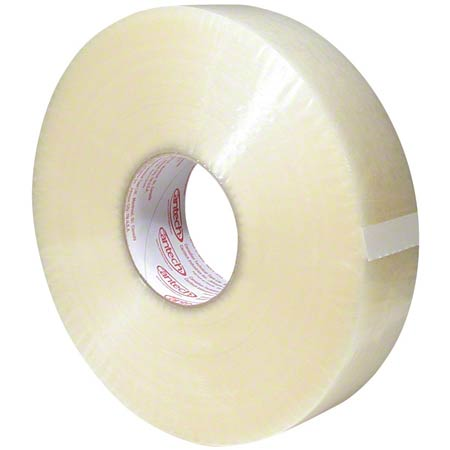 264 48mm X 914m MACHINE CLEAR TAPES 6 ROLLS/CASE