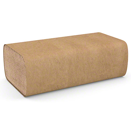 H125 CASCADES MULTIFOLD KRAFT TOWEL, 16PK X 250SHTS/CS (PS100)