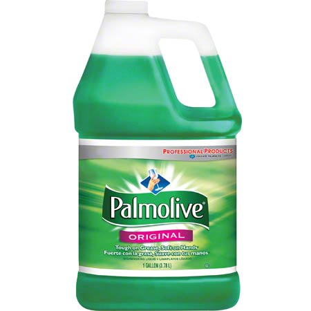 5L PALMOLIVE ORIGINAL DISH LIQUID ( ONE JUG ONLY)