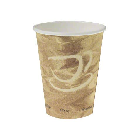 412MSN-0029 Solo Mystique Hot Drink Cup 12oz (1000)