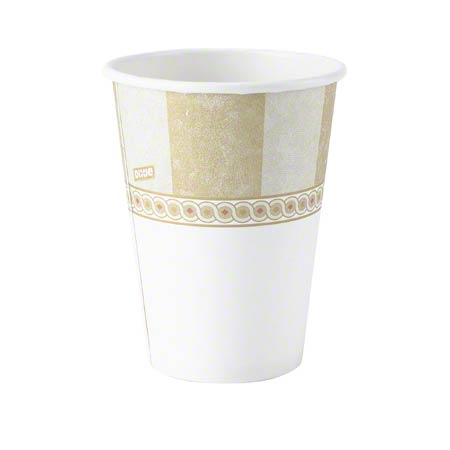 2338 PATH 8 OZ .HOT DRINK CUPS 1000/CS. UNI455904207