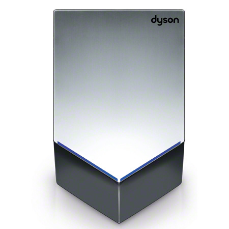 HU02-N DYSON AIRBLADE HAND DRYER NICKLE (HANDS UNDER)