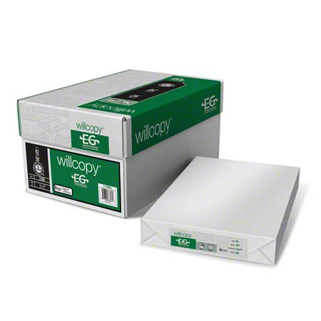 COPY PAPER 11 X 17″ 20LB 92 BRIGHT 2.5M/CSE