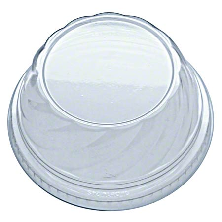 DLDE16/24NH FABRIKAL INDULGE SWIRL LID NO HOLE 1000/CS