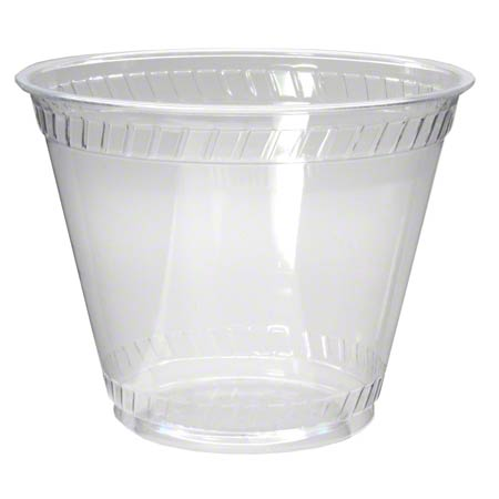 GC9OF GREENWARE 9oz OLD FASHIONED COLD DRINK CUP 1000/CS