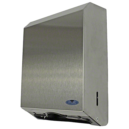 107 FROST MULTIFOLD DISPENSER - STAINLESS STEEL
