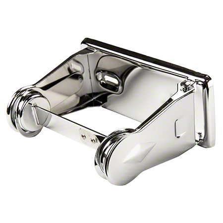 146 BATHROOM TISSUE HOLDER SINGLE/CHROME